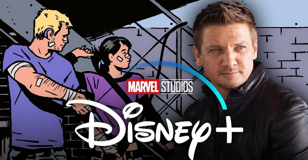 "Marvel Dekati Hailee Steinfeld Join di Serial ""Hawkeye"""