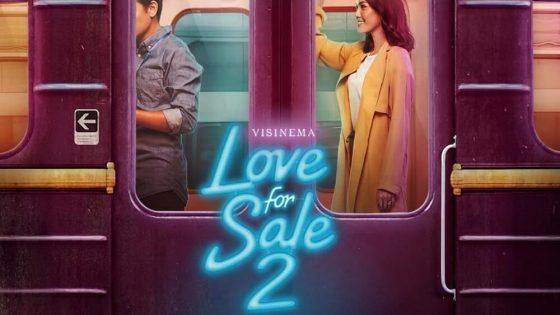 """Love For Sale 2"" Kembali Bikin Patah Hati"