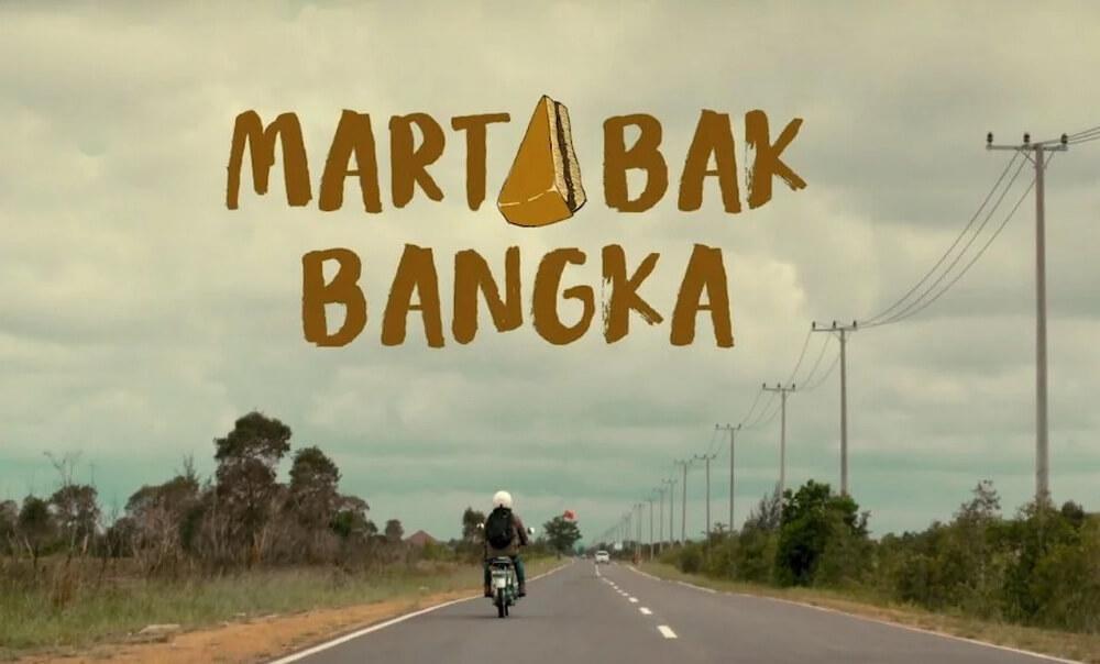 "Yuk Nobar ""Martabak Bangka"" - Film Unik Sarat Budaya"