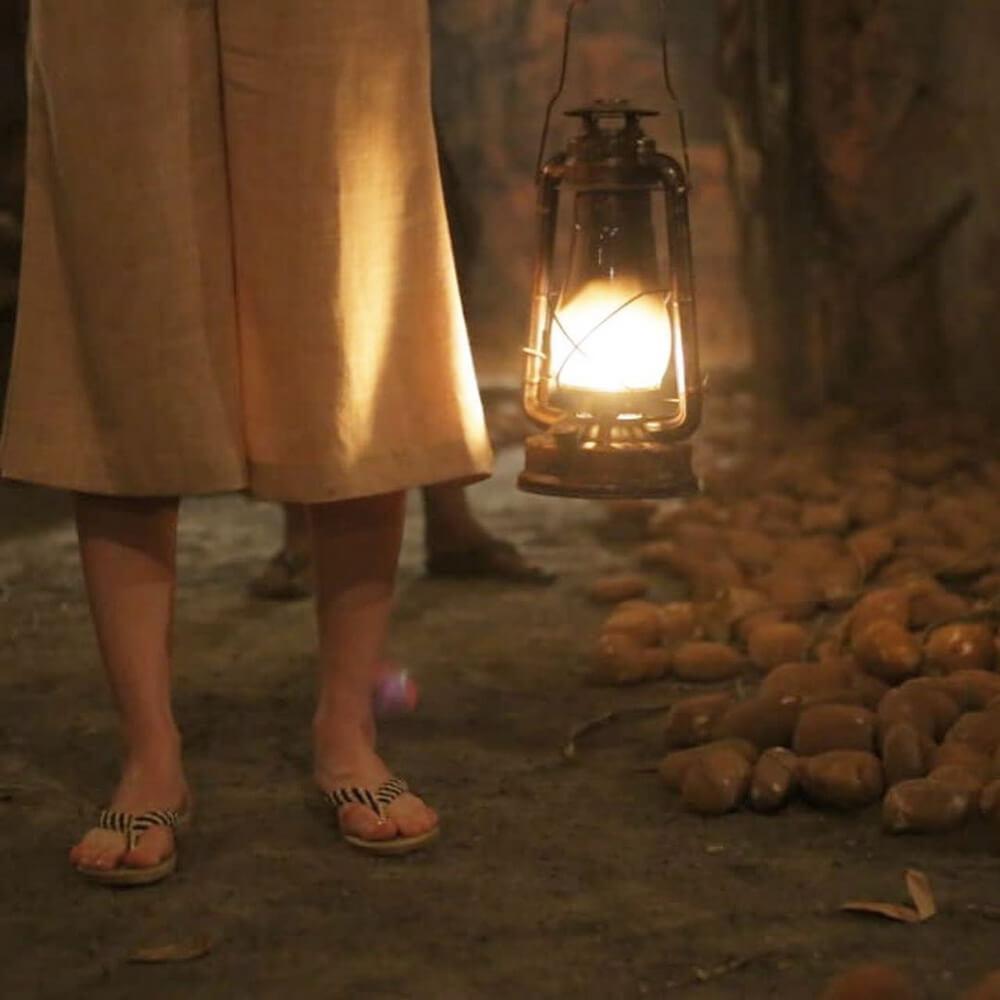"""Di """"Rumah Kentang: The Beginning"""" Ada Luna Maya dan Christian Sugiono"""