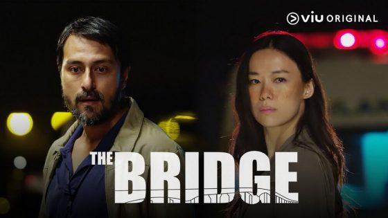 """Serial """"The Bridge"""" Musim Kedua Tayang Awal 2020"""