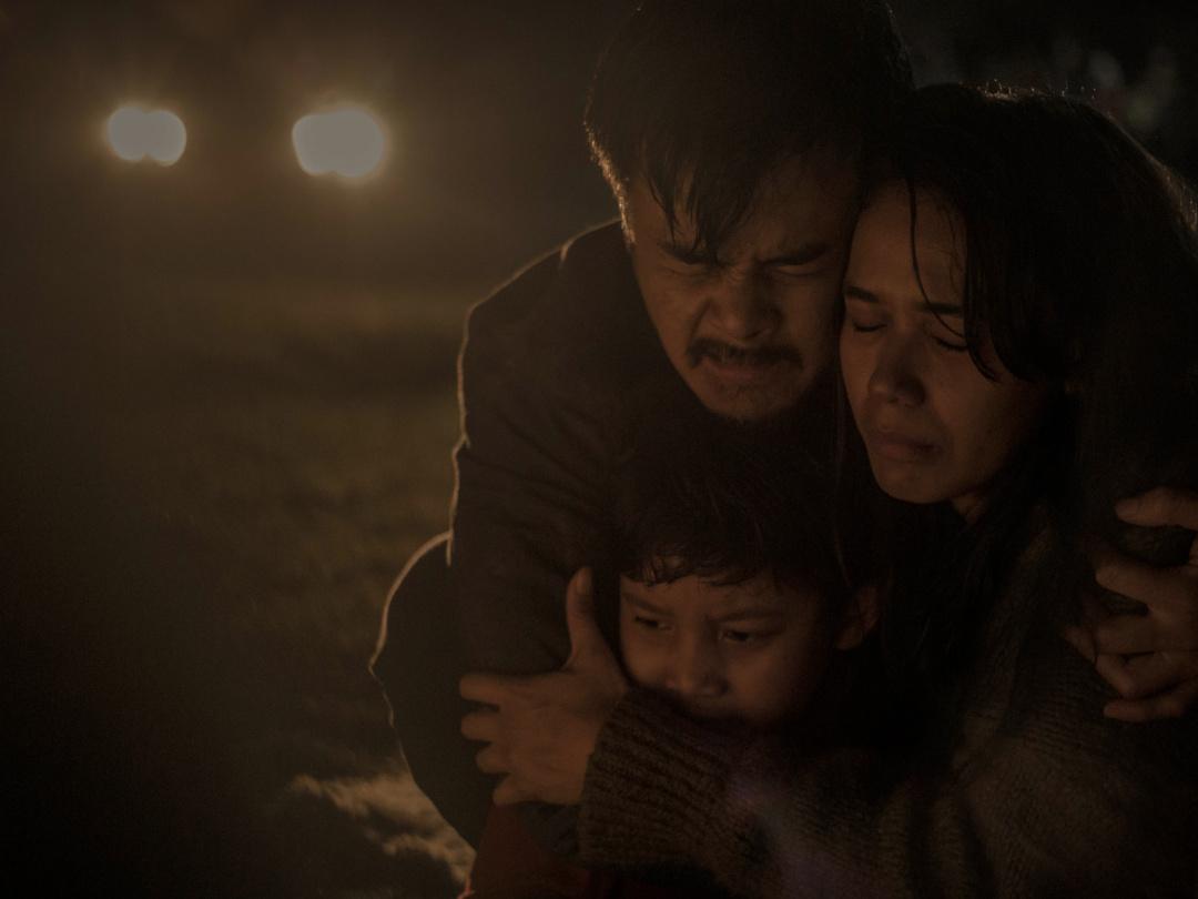 film lampor keranda terbang 2019