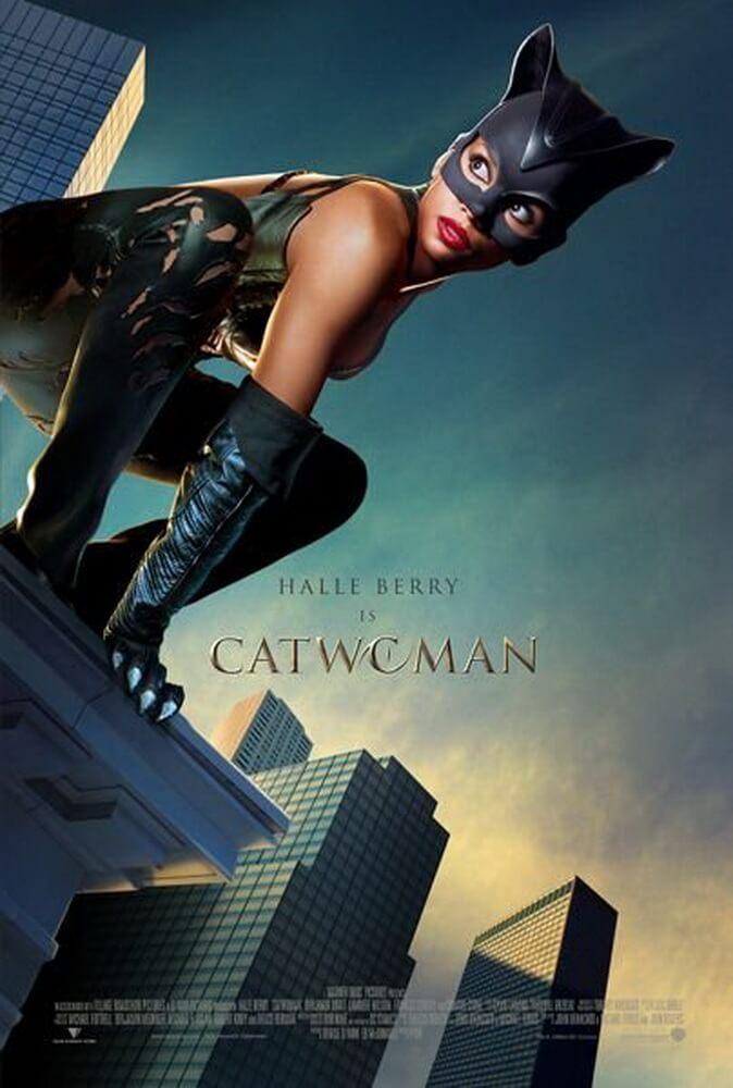 "Zoe Kravitz Perankan Catwoman dalam ""The Batman (2021)"""