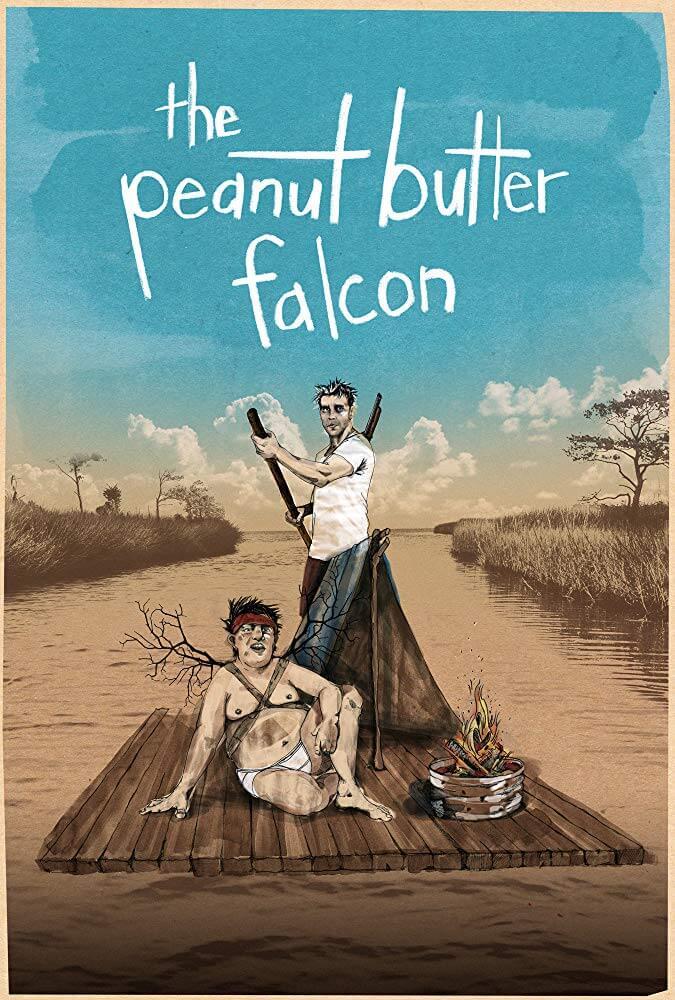 """The Peanut Butter Falcon"" Kisah Haru Remaja Down Syndrome"