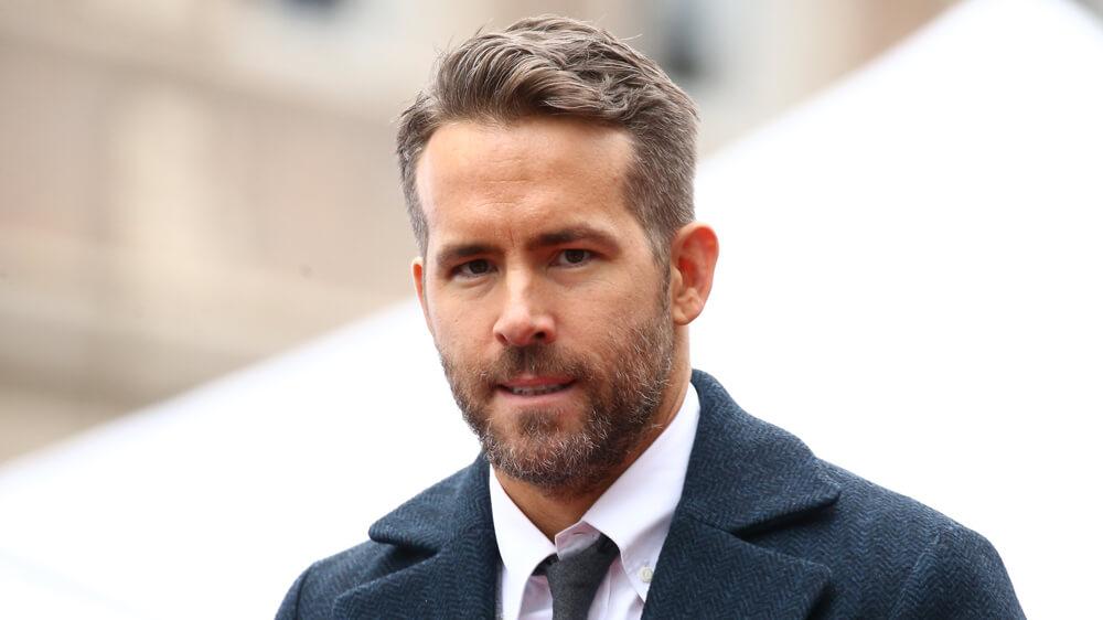 "Fantastis! Bayaran Ryan Reynolds dan Will Ferrel di ""A Christmas Carol"""