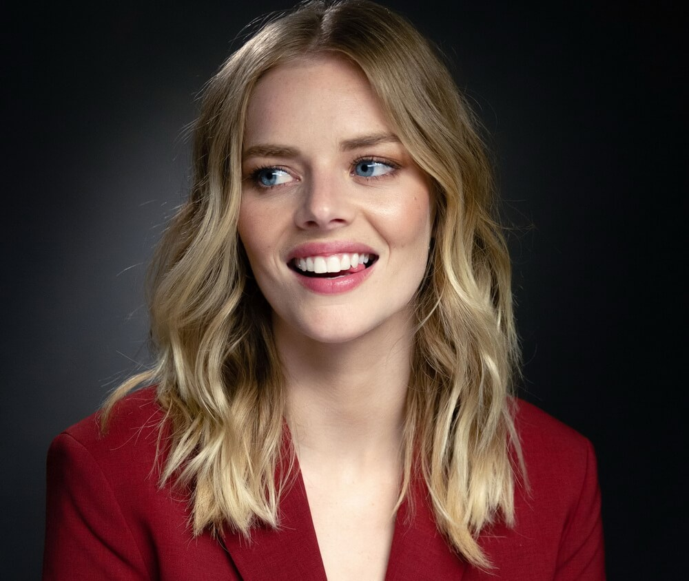 Samara Weaving Join di Spin-Off G.I.Joe