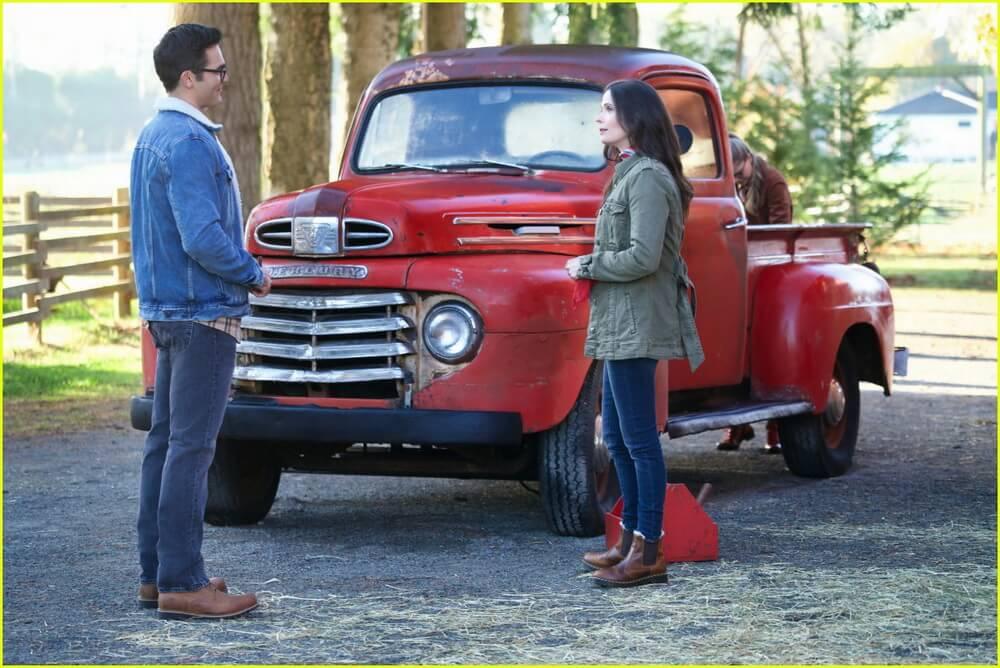 """The CW Garap Serial """"Superman & Lois"""""""