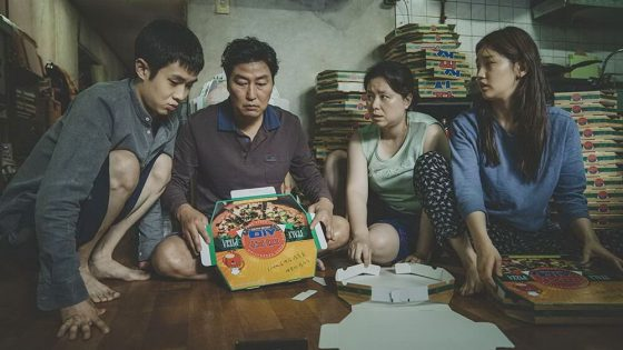 """Parasite"" Boyong 5 Piala di Blue Dragon Film Awards Ke-40"