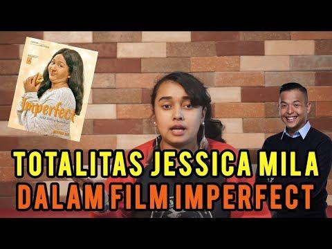 Ulasan Totalitas Jessica Mila