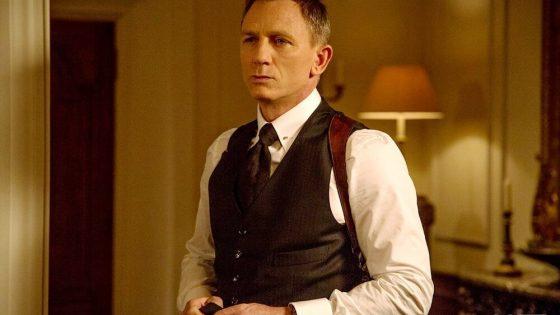 Confirm! Daniel Craig Akhiri Peran James Bond