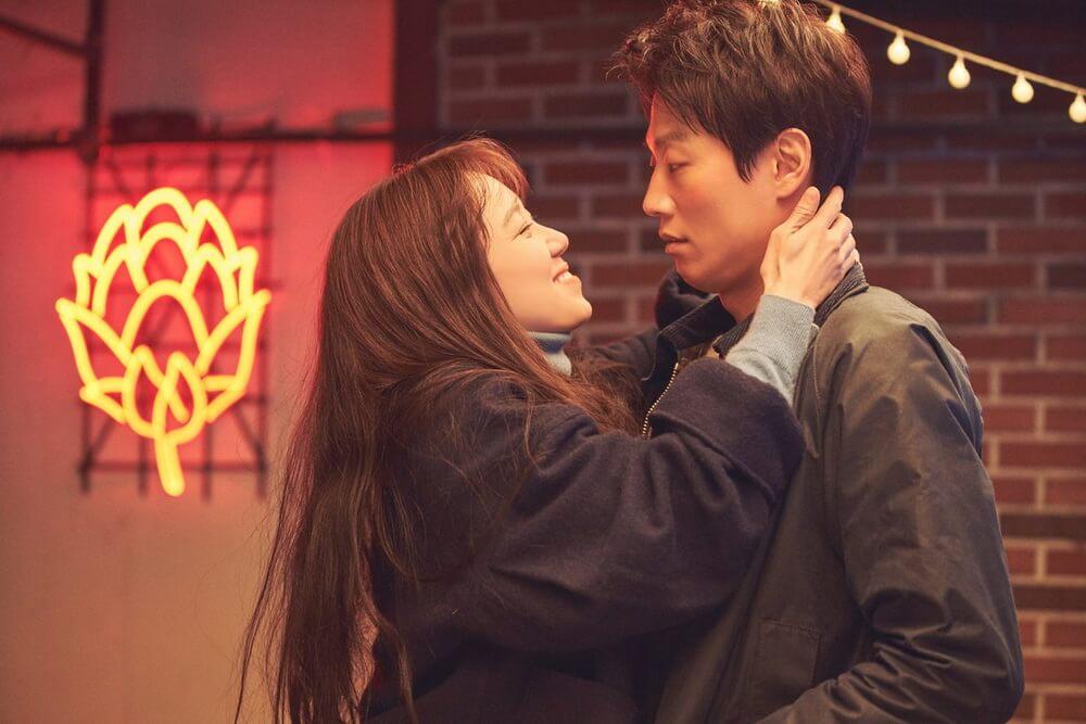"Film ""Crazy Romance"" Tawarkan Komedi Romantis Unik"