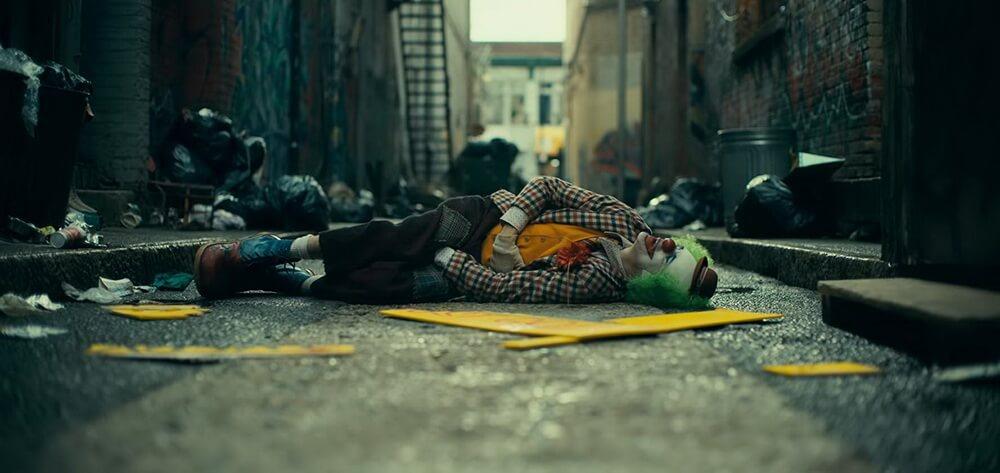 """""""Joker"""" Dapatkan Lampu Hijau Sekuel?"""