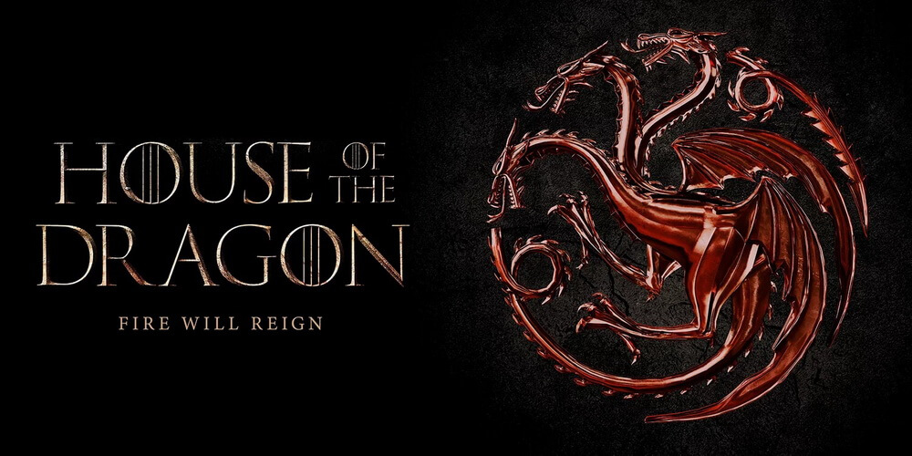 """House of the Dragon"" – Prekuel Game Of Thrones Bakal Dirilis!"