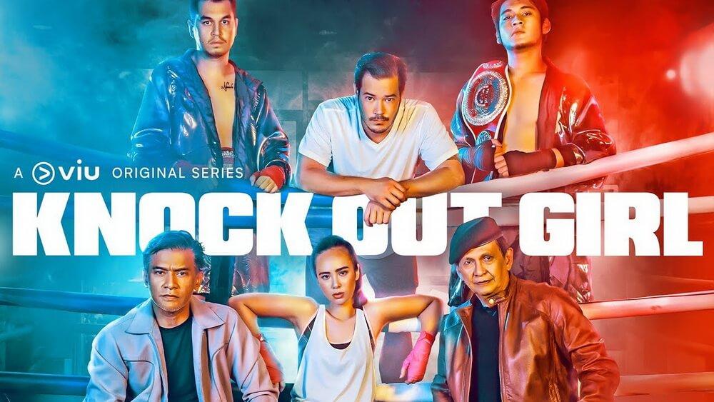 Selamat! Film Seri Lokal Jawara di Ajang AACA 2019