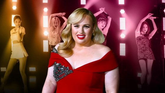"Rebel Wilson Garap Film ""Seuol Girls"""