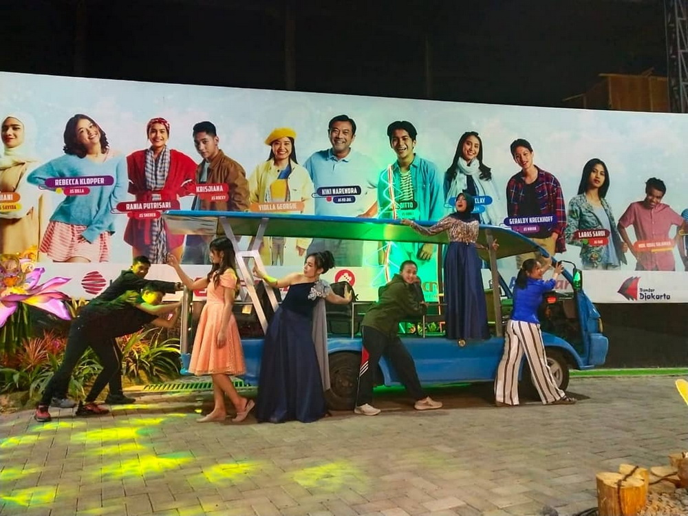 """Anak Garuda"" Kisah Sukses Tujuh Alumni Sekolah SPI"