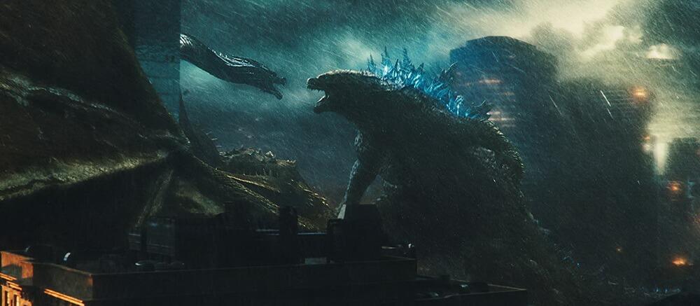 "Jadwal Rilis ""Kong vs Godzilla"" Mundur. Ada Apa?"