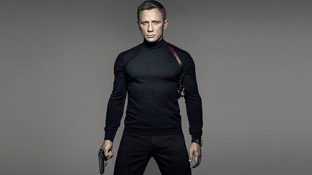 """Trailer Perdana """"No Time To Die"""" Tampilkan Musuh Baru Bond"""