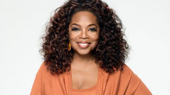 Oprah Produseri Film Dokumenter Pelecehan Seksual
