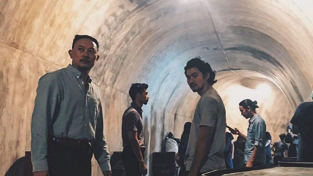 "Kenalan Yuk, Dengan Pemeran ""Tunnel"" Versi Indonesia"