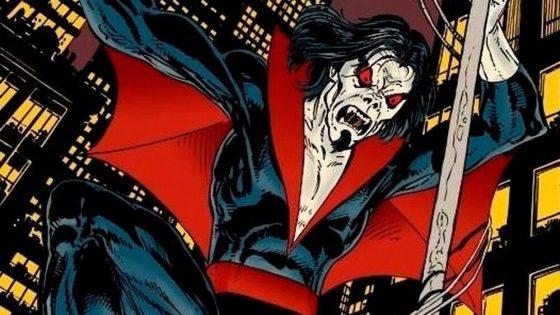 """Trailer """"Morbius The Living Vampire"""" Tampilkan Pseudo-Vampire"""