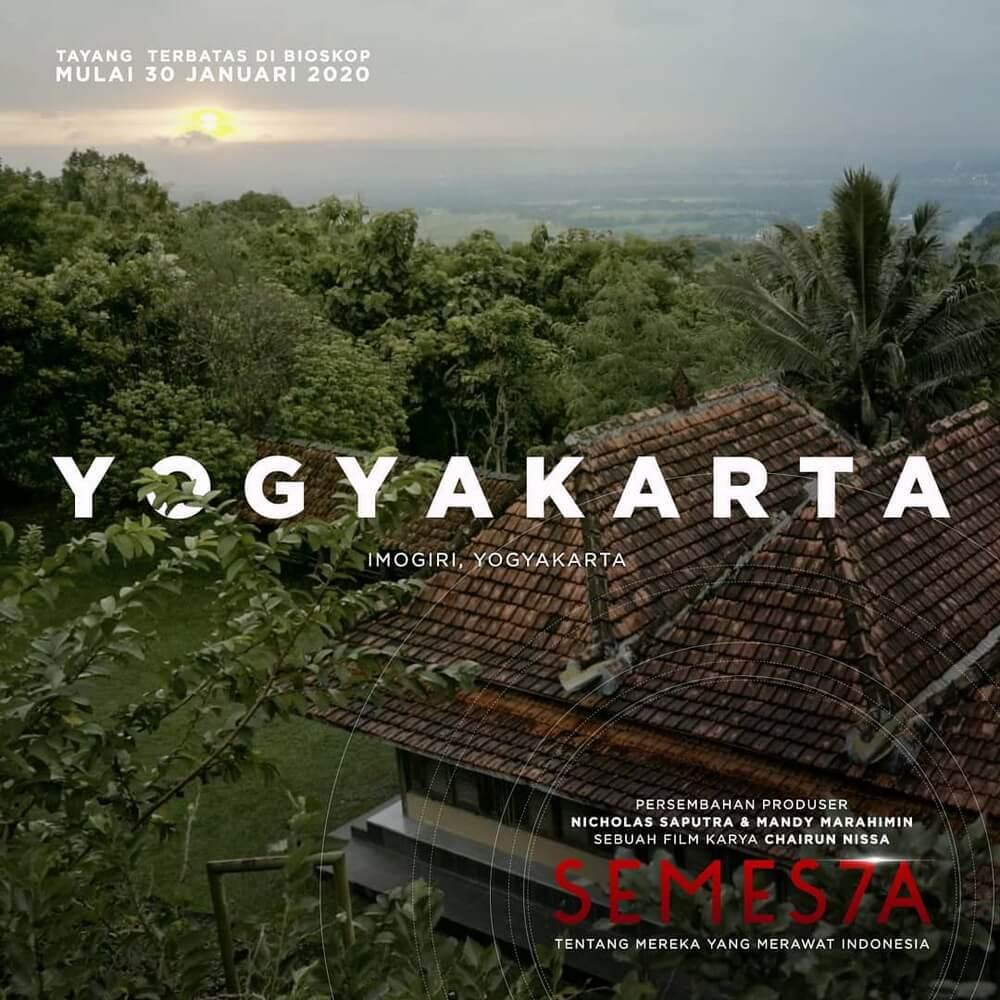 """Semes7a"" Tentang Mereka Yang Merawat Indonesia"