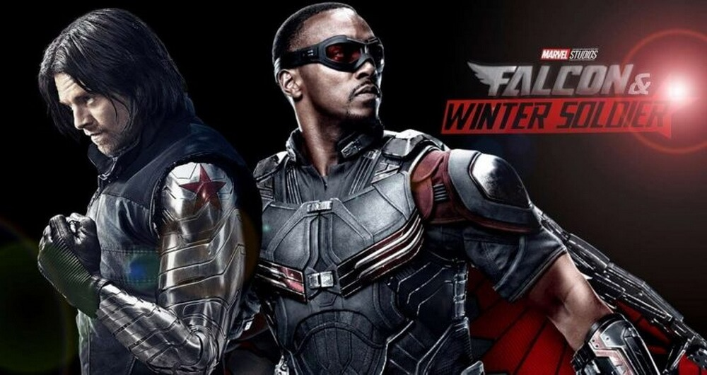 "Syuting ""The Falcon and The Winter Soldier"" Ditunda Akibat Gempa"