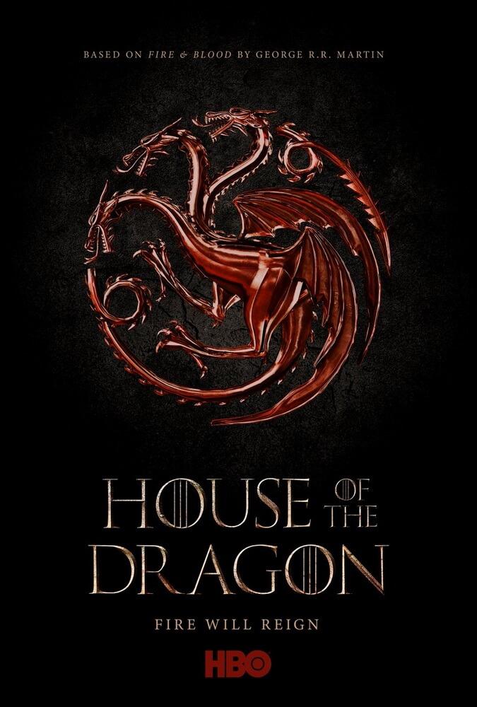 "Kabar Gembira! Prekuel GoT ""House of The Dragon"" Bakal Tayang 2022"