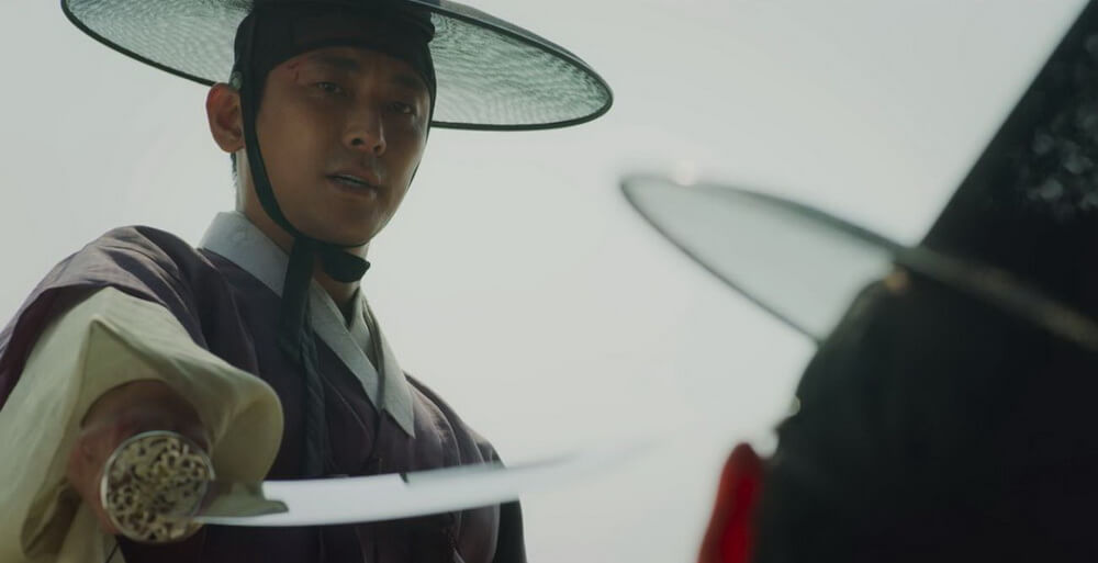 "Serial ""Kingdom"" Season 2 Segera Tayang di Netflix"