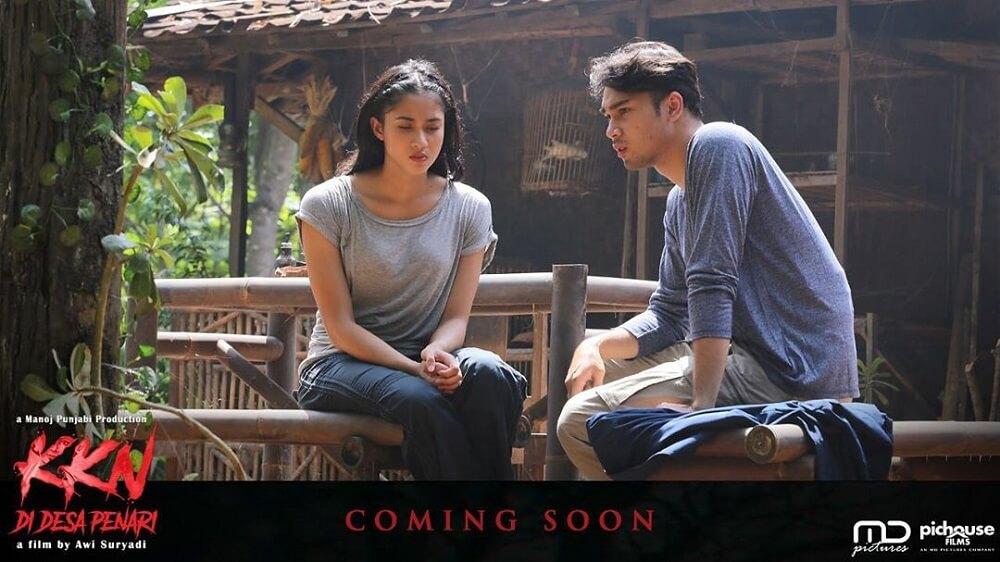 """Trailer Resmi """"KKN di Desa Penari"""" Telah Dirilis"""