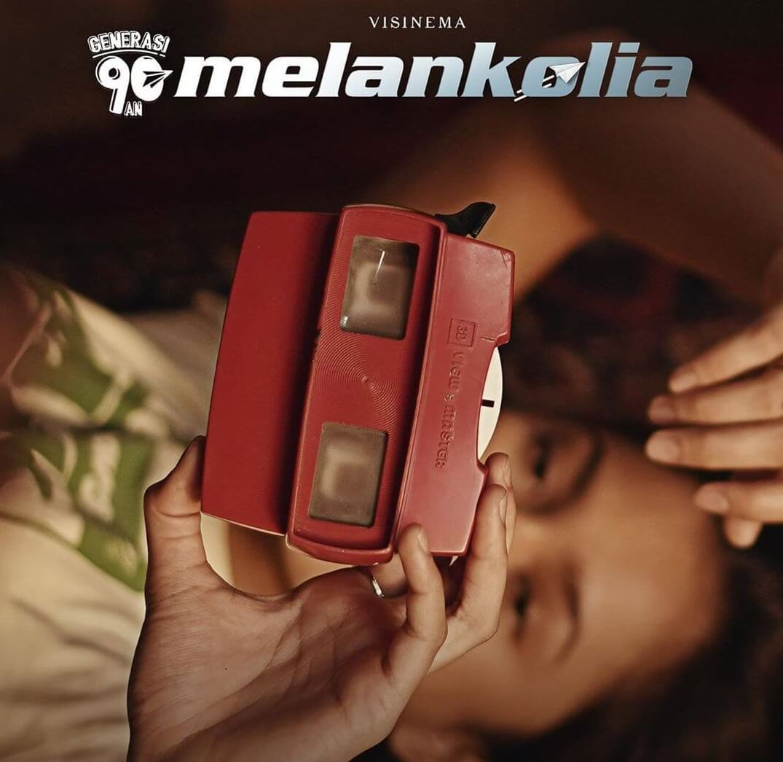 """Generasi 90an: Melankolia"", Terbaru Dari Produser NKCTHI"