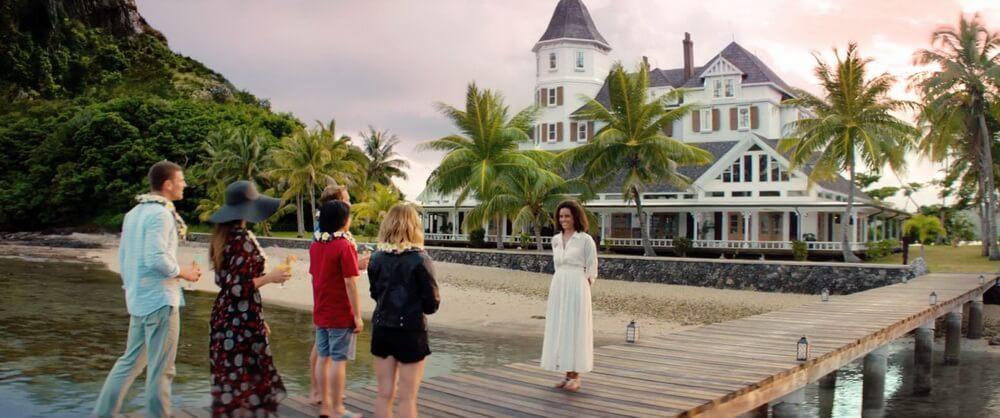 """""""Fantasy Island"""", Sajian Horor Komedi di Hari Kasih Sayang"""