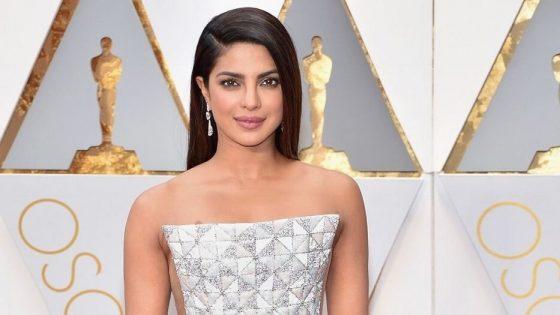 "Priyanka Chopra Bintangi ""Sheela"", Kisah Bioteror Terbesar USA"