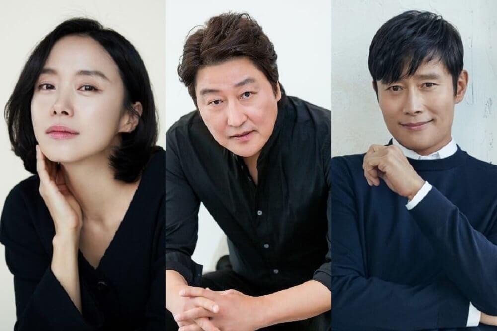 """Emergency Declaration"", Proyek Film Baru Song Kang-ho Setelah ""Parasite"""