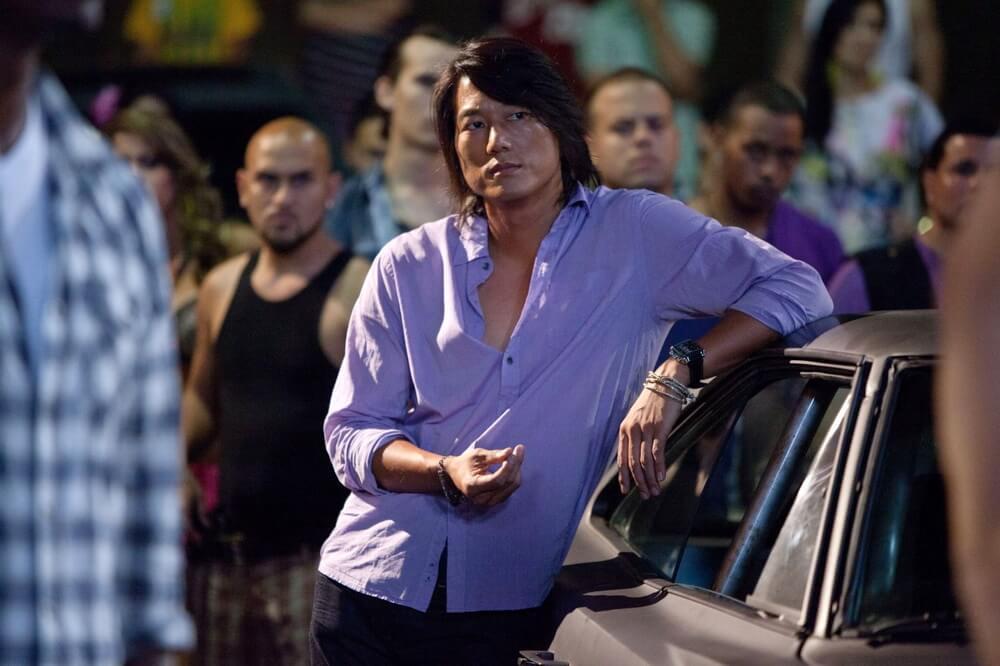 """Kejutan! Han Muncul Lagi """"Fast & Furious 9"""""""
