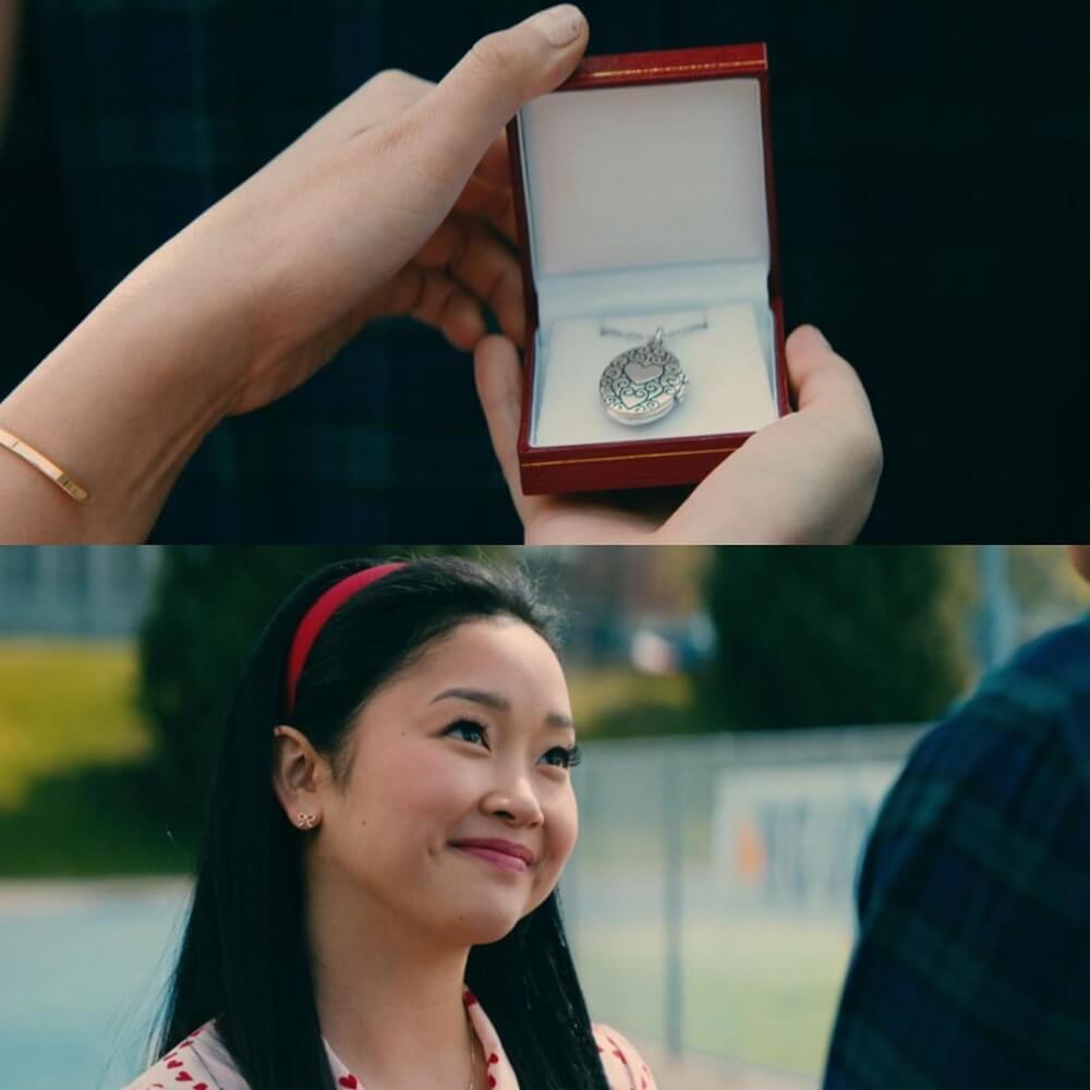 """Cinta Segitiga di Trailer """"To All The Boys: P.S. I Still Love You"""""""