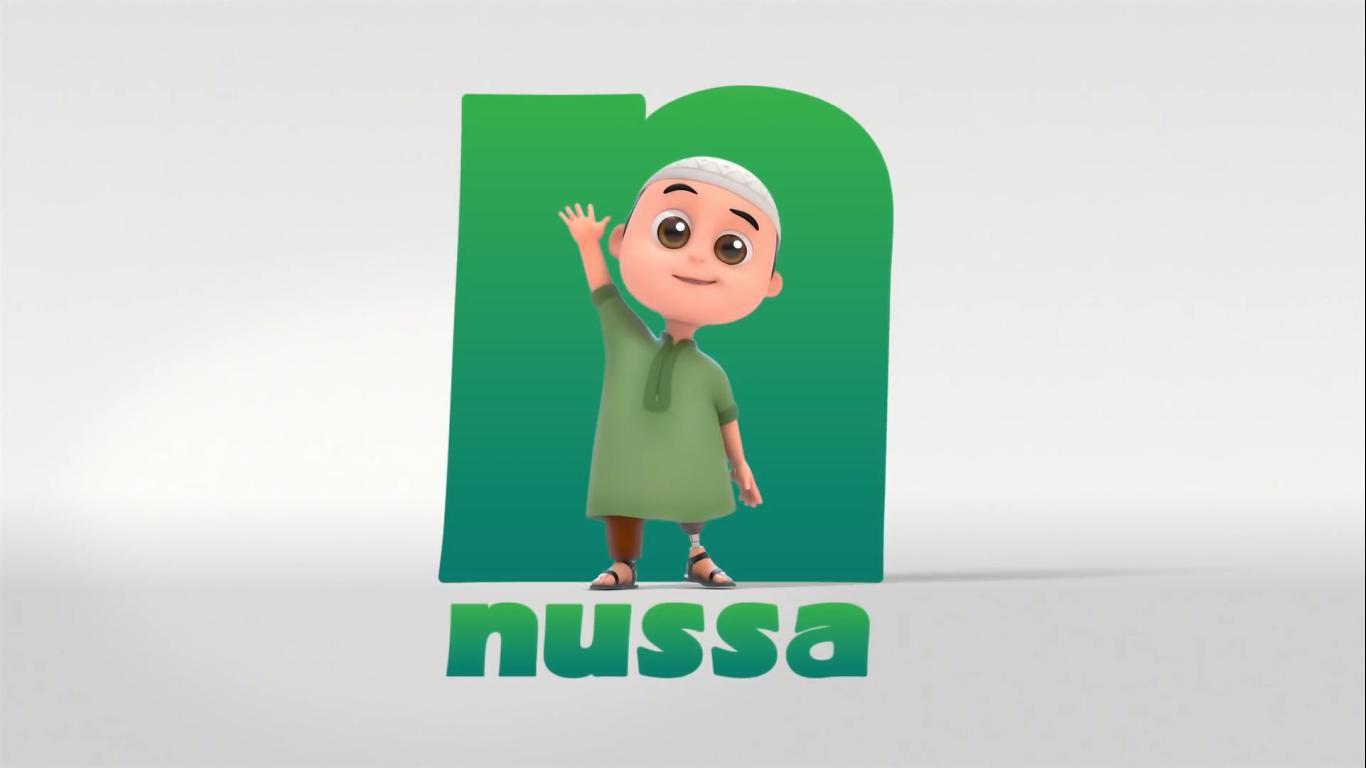 Animasi Nussa