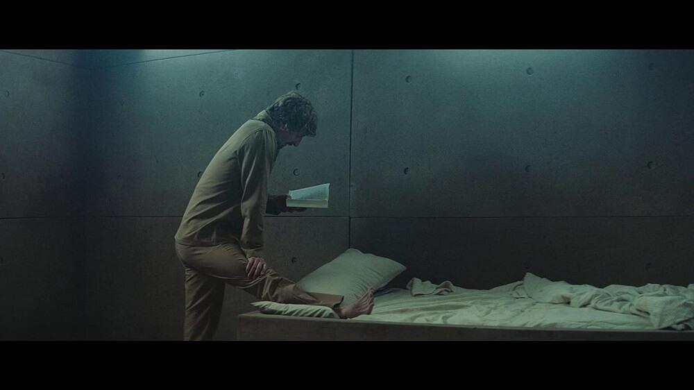 """Cerita Kesenjangan Sosial di Penjara, """"The Platform"""" Tayang di Netflix"""
