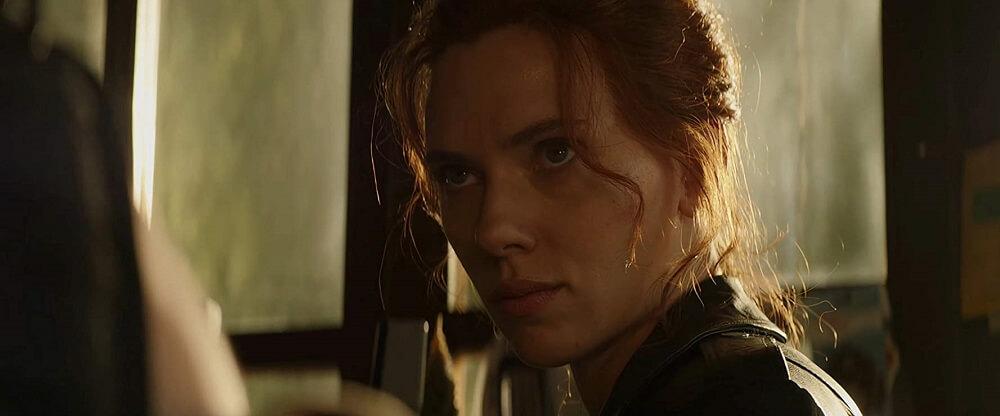 """Final Trailer """"Black Widow"""" Hadapi Musuh Besarnya"""