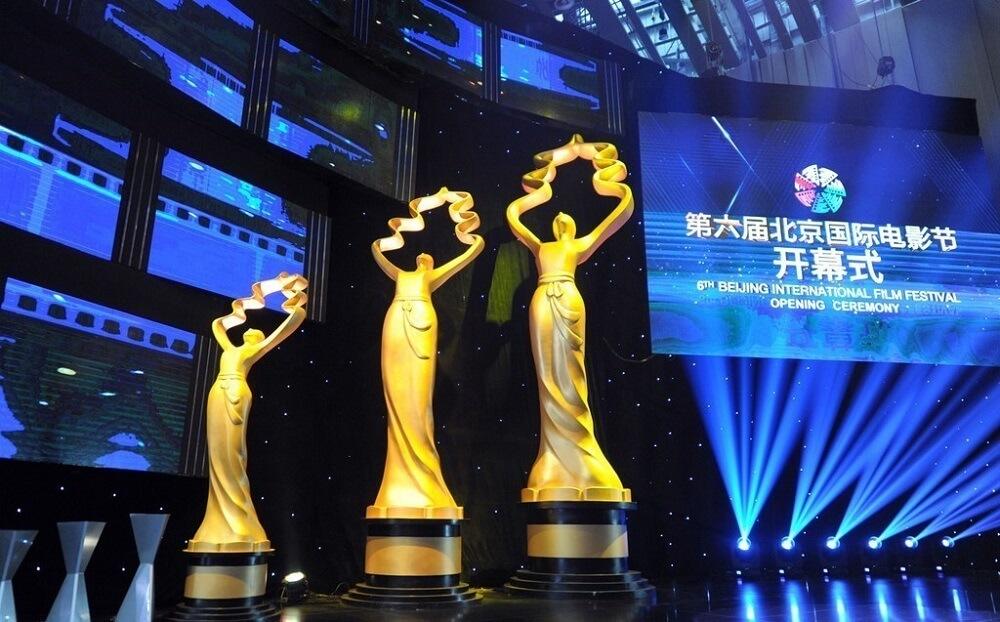 Epidemi Corona Makin Meluas, Festival Film Beijing Ditunda