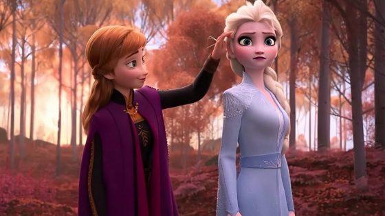 """""""Frozen 2"""" Tayang Lebih Cepat Di Streaming Disney+"""