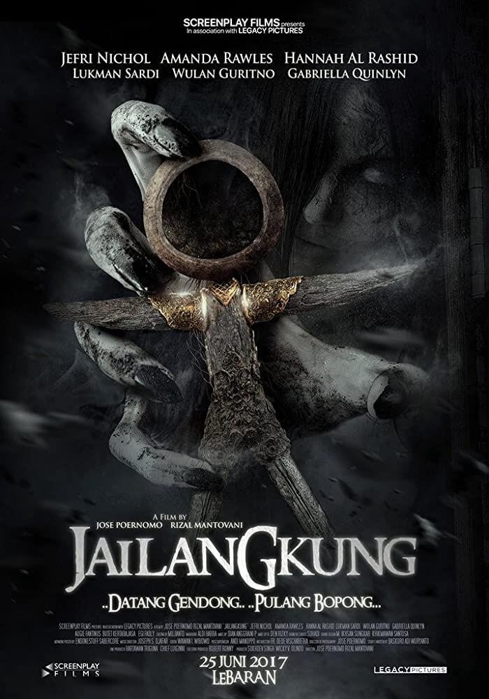 """""""Jailangkung 3"""" Proyek Film Horor Terbaru Kimo Stamboel"""