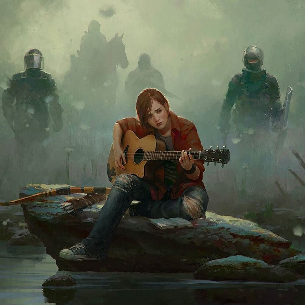 "HBO Garap Serial Adaptasi Game ""The Last of Us"""