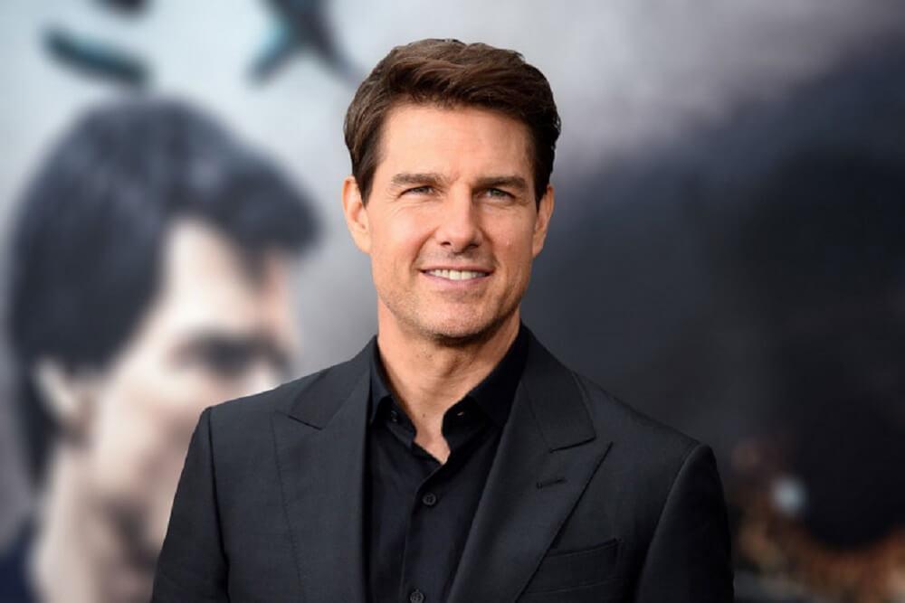 Megan Markle Dirumorkan Gabung Film Baru Tom Cruise?