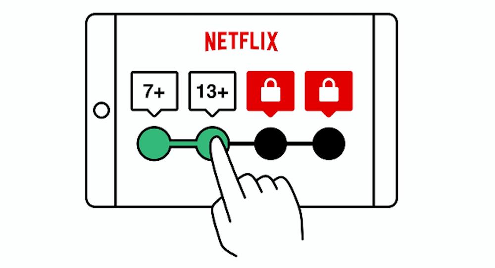 "Netflix Tambahkan Fitur Layanan ""Parental Controls"""