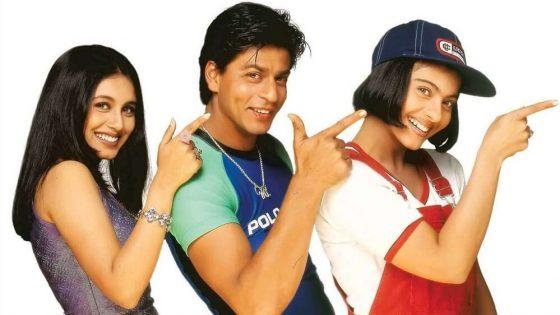 "Nostalgia di Rumah? Coba Nobar Film ""Kuch Kuch Hota Hai"""