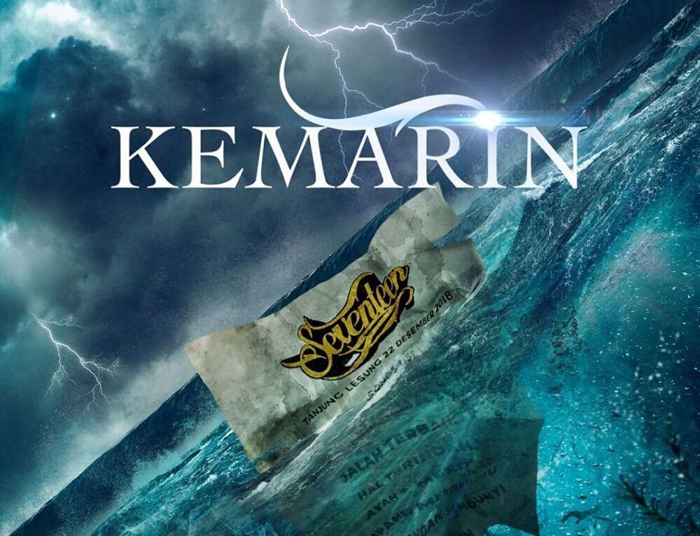 """""""Kemarin"""" Film Dokumenter Seventeen Saat Tragedi Tsunami"""