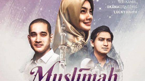 "Jelang Ramadan ANTV Hadirkan Serial ""Muslimah"""