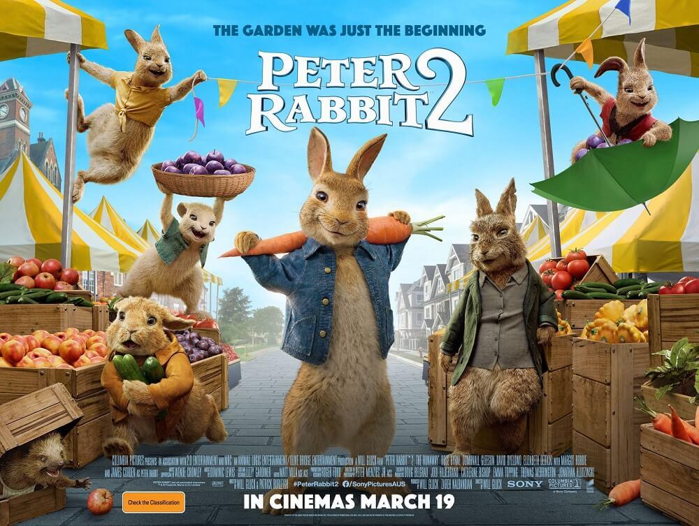 Sony Pictures Tunda Rilis Film-filmnya
