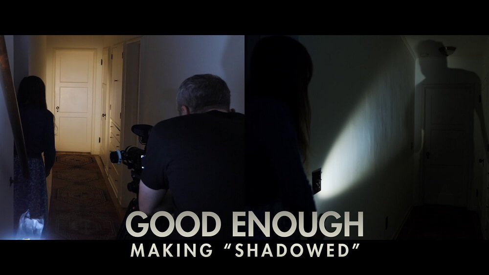 "Sutradara ""Shazam!"" Buat Film Horor Pendek ""Shadowed"""